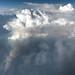 Smoke into Pyrocumulonimbus Clouds, variant