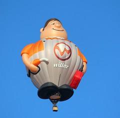 Anton (♥ ♥ ♥ flickrsprotte♥ ♥ ♥) Tags: anton willer balloon heisluftballoon vonbordesholmnachlehmkuhlen super herzig fantastisch schleswigholsteinflickrsprotte explore 2019