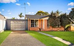33 Corio Drive, St Clair NSW