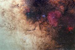 2019 M6-M7 and SURROUDING Aut with Zenit Jupiter-11A 135mmf4 lens + 550D (EXPLORED 13/08/2019) (rocco parisi) Tags: astronomia astronomy canon550d 550d t2i rebelt2i sky astrophotography universo universe eos550d dslr deepspace deepsky sicily sicilia nebrodi vialattea milkyway zenit giove11a jupiter11a 135mm nebulosa nebula nebulose nebulae roccoparisi night ngc6522 ngc6528 ngc6451 ngc6480 ngc6425 ngc6405 m6 ngc6383 ngc6374 ngc6416 ngc6404 ngc6421 ngc6357 ngc6396 ngc6415 ngc6437 ngc6453 ngc6444 ngc6475 m7 ngc6455 ldn1785 b87 b283 b278 b275 b286 b287