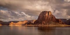 Lake Powell (daviddalesphoto) Tags: lakepowell lake rocks arizona
