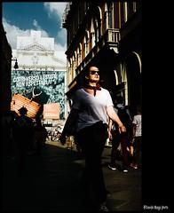 """""""...non aspettarla!"""" (magicoda) Tags: italia italy magicoda foto fotografia venezia venice veneto maggidavide davidemaggi passione passion luce light emozione emotion realtà reality nero black voyeur abiti dress moda trendy donna woman women 2019 wife rosso red sanmarco turisti tourist upskirt miniskirt panty thong coppia couple azzurro blu blue redhair string vpl reflex nikon dslr d750 colore colour color controluce backlight occhiali glasses sanmoisè easyjet estate summer ombra shadow cappello hat nowebb"""