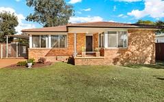 38 St Clair Avenue, St Clair NSW