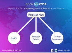 Continuing Medical Education-BookMyCME (bookmycme) Tags: continuingmedicaleducation medicalconferencesorganizers cme medicalconferences healthcareconferences cmespeakers cmemedical