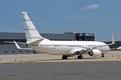 B737-8.VP-COH (Airliners) Tags: privatair privatairsaudiarabia 737 b737 b7378 b737800 b7378dr b737ng bbj boeing boeing737 boeing737800 boeing7378dr boeingbbj boeingbusinessjet private corporate iad vpcoh 81219