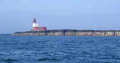 Longstone Lighthouse (Mackay) Tags: farne james sea longstonelighthouse