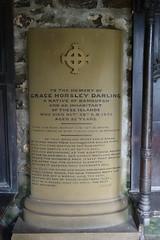 In St Cuthbert's Chapel (Mackay) Tags: farne