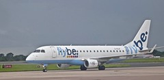 G-FBJF (garstonian11) Tags: flybe manchester