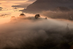 Sunrise over the mist in the mountains at sunrise over the mountains in Thailand sunrise (VietNamBeautiful) Tags: park morning travel autumn light summer sky cloud sun white mist mountain tree nature beautiful beauty weather rock fog forest sunrise landscape asian thailand island dawn during evening amazing scenery asia moments heaven view natural outdoor background hill north over foggy scenic sierra adventure valley triumph laos everest sunrisemist