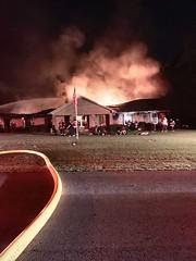 House Fire 3/365