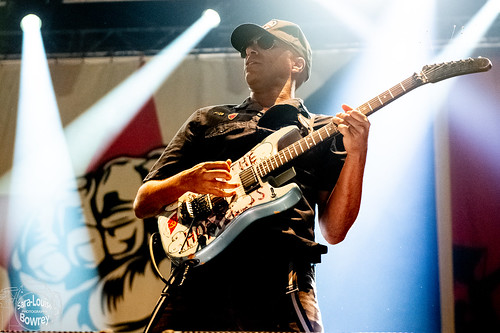 Prophets of Rage at Boomtown Fair 2019