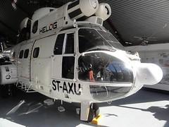 "Aerospatiale SA 330J Super-Puma 00017 • <a style=""font-size:0.8em;"" href=""http://www.flickr.com/photos/81723459@N04/48527436447/"" target=""_blank"">View on Flickr</a>"