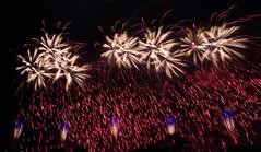 Fireworks in Nagaoka (5) (takashi muramatsu) Tags: 長岡花火 fireworks nagaoka japan nikon d810