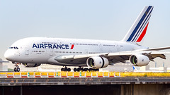 Airbus A380-861 F-HPJA Air France (William Musculus) Tags: paris charles de gaulle roissy roissyenfrance lfpg cdg airport aeroport aviation plane airplane spotting william musculus airbus a380861 fhpja air france a380800 af afr