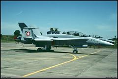 F18 D J-5237 Nancy juin 1998 (paulschaller67) Tags: f18 d j5237 nancy juin 1998