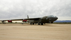 B 52 (rschnaible) Tags: pima air space museum aircraft airplane plane military outdoor vehicle transportation b 52 strategic bomber