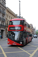 LT506 LTZ 1506 (ANDY'S UK TRANSPORT PAGE) Tags: buses london nbfl goaheadlondon londongeneral