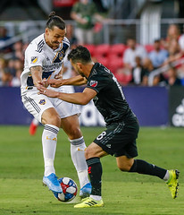 MLS Soccer: D.C. United-L.A. Galaxy (Michael R Smith) Tags: dcunited mls audifield washingtondc zlatanibrahimovic ibra zoltanstieber lagalaxy washington dc usa
