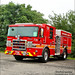 Montgomery County (MD) Fire & Rescue Engine 726 (Bethesda)