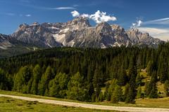 Sexten-165 (NiBe60) Tags: berg alpen italien südtirol sextiner dolomiten sexten moos sextental dreischusterspitze gsellknoten kreuzbergpass mountain alps italy south tyrol dolomites