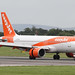 G-UZHH easyJet Airbus A320-251N neo