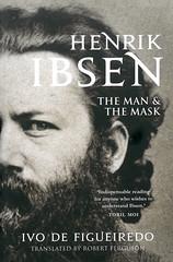 de Figueiredo-Henrik Ibsen_ENGLISH (NORLA.no) Tags: 2019 english defigueiredo figueiredo henrikibsen ibsen nonfiction