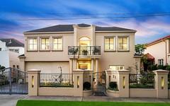 21 Wakeford Road, Strathfield NSW