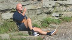Paul Relaxing Again (Dugswell2) Tags: paulrelaxingagain paulwebster rivington rivingtonpike