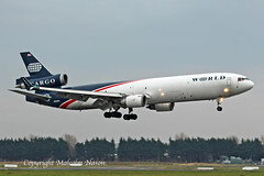 MD11F N382WA WORLD (shanairpic) Tags: jetairliner cargo freighter md11 md11f shannon world