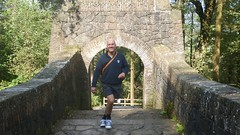 The Seven Arched Bridge (Dugswell2) Tags: paulwebster rivingtonterracedgardens rivington thesevenarchedbridge