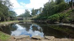 The Japanese Lake (Dugswell2) Tags: thejapaneselake rivington rivingtonterracedgardens