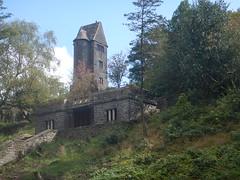 Pigeon Tower e (Dugswell2) Tags: pigeontower rivington rivingtonterracedgardens