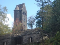 Pigeon Tower f (Dugswell2) Tags: pigeontower rivington rivingtonterracedgardens