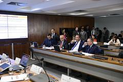 CI - Comissão de Serviços de Infraestrutura (Senado Federal) Tags: ci audiênciapúblicainterativa pls2322016 modelocomercial setorelétrico portabilidade contadeluz energiaelétrica senadorstyvensonvalentimpodemosrn senadoresperidiãoaminppsc senadorlucasbarretopsdap senadorzequinhamarinhopscpa teladeprojeção brasília df brasil