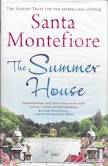 BOOK 27 (Owlet2007) Tags: summer house santa montefiore family estate history heritage secrets tragedy accident funeral stranger love 25bookchallenge