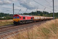 66019 (aledy66) Tags: 66019 db 626a 1253 theale murco lindsey oil refinery sony dsc rx10m4 rx10iv rx10 diesel freight train engine loco locomotive railway railroad track rail bridge