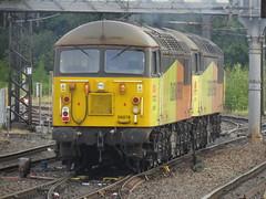 56087 & 56078 on Crewe Basford Hall - Nottingham Eastcroft at Guide Bridge 13/08/2019 (37686) Tags: 56087 56078 crewe basford hall nottingham eastcroft guide bridge 13082019