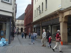 13 August 2019 Exeter (14) (togetherthroughlife) Tags: 2019 august devon exeter goldsmithstreet