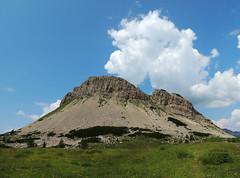 Castellaz (antonella galardi) Tags: trentino trento 2019 passorolle sanmartinodicastrozza escursione escursionismo trekking hiking castellaz cristopensante dolomiti dolomites