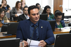 CE - Comissão de Educação, Cultura e Esporte (Senado Federal) Tags: ce plc132016 baixorendimentoescolar senadorstyvensonvalentimpodemosrn brasãlia df brasil