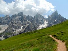 Val Venegia (antonella galardi) Tags: trentino trento 2019 passorolle sanmartinodicastrozza escursione escursionismo trekking hiking castellaz cristopensante dolomiti dolomites valvenegia
