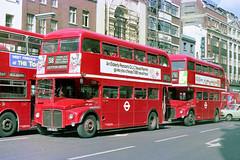 RM1089 - 89 CLT (Solenteer) Tags: londontransport rm1089 89clt aec routemaster parkroyal victoria