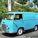 Ford FK 1000 Transporter