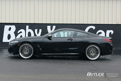 BMW M850 with 22in Avant Garde F141 Wheels and Michelin Pilot Sport 4S Tires (Butler Tires and Wheels) Tags: bmwm850with22inavantgardef141wheels bmwm850with22inavantgardef141rims bmwm850withavantgardef141wheels bmwm850withavantgardef141rims bmwm850with22inwheels bmwm850with22inrims bmwwith22inavantgardef141wheels bmwwith22inavantgardef141rims bmwwithavantgardef141wheels bmwwithavantgardef141rims bmwwith22inwheels bmwwith22inrims m850with22inavantgardef141wheels m850with22inavantgardef141rims m850withavantgardef141wheels m850withavantgardef141rims m850with22inwheels m850with22inrims 22inwheels 22inrims bmwm850withwheels bmwm850withrims m850withwheels m850withrims bmwwithwheels bmwwithrims bmw m850 bmwm850 avantgardef141 avant garde 22inavantgardef141wheels 22inavantgardef141rims avantgardef141wheels avantgardef141rims avantgardewheels avantgarderims 22inavantgardewheels 22inavantgarderims butlertiresandwheels butlertire wheels rims car cars vehicle vehicles tires