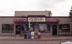 Portland, OR (neilsonabeel) Tags: nikonfm2 nikon nikkor film analogue portland oregon moviemadness videostore pacificnorthwest sign