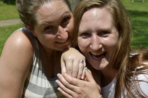 Sisters: Alicia & Cassie