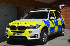 WA17 FDU (S11 AUN) Tags: devon cornwall police bmw x5 armed response arv rpu roads policing unit anpr traffic car 999 emergency vehicle wa17fdu