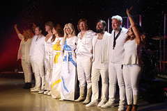 ABBA The Concert - August 9-10, 2019