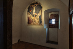 San Marco (Robert Wash) Tags: italia italy tuscany toscana florence firenze sanmarco museonazionaledisanmarco fraangelico fresco painting art