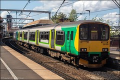 Northern 150109 (Mike McNiven) Tags: arriva railnorth northern lnwr londonnorthwesternrailway liverpool limestreet manchester deansgate oxfordroad sprinter dmu diesel multipleunit